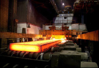 Continuous_Casting_ForSale_SlabsProductionsSTEELPLANT